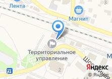 Компания «Мировые судьи Люберецкого района» на карте