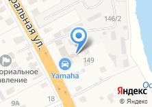 Компания «СТМ» на карте