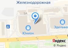 Компания «Адвокатский кабинет Широковой О.Н» на карте