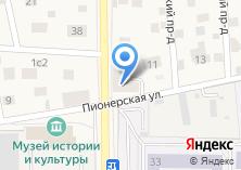 Компания «Бессольцев» на карте
