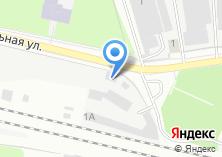 Компания «Фронтес» на карте
