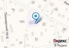 Компания «Детский сад №81» на карте