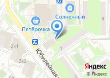 Компания «Zдоба микс» на карте