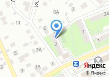 Компания «ЧакЧак» на карте