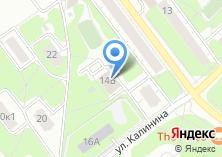 Компания «Комитет по управлению имуществом» на карте