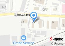 Компания «АсфальтСтройДор» на карте