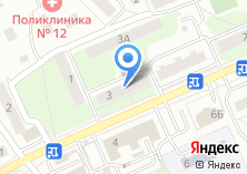 Компания «Секонд-хенд на ул. 1 Мая» на карте