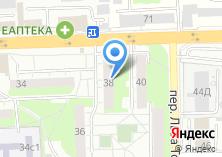 Компания «СМУ-7» на карте