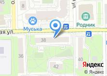 Компания «Мясная лавка на Новой» на карте
