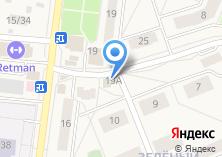 Компания «МаРиКон» на карте