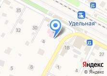 Компания «Сервис Комп» на карте