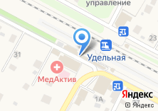 Компания «Магазин белорусских колбас» на карте