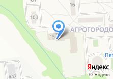 Компания «РЕАЛ-СПОРТ» на карте