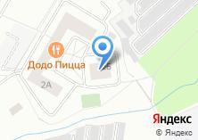 Компания «ПрофЭлектроМонтаж» на карте