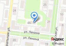 Компания «Мировые судьи Щёлковского района» на карте