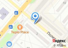 Компания «Vovavto.ru» на карте