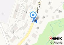 Компания «Ласточка» на карте