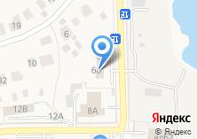 Компания «Арбитражный управляющий Крючковский А.Б. - Банкротство» на карте