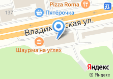 Компания «Кованый двор» на карте