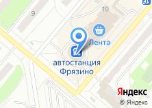 Компания «Восточная лавка» на карте