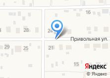 Компания «Первый дом строительство домоиз оцилиндрованного бревна» на карте