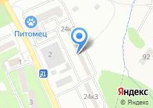 Компания «АртПроЛаб» на карте