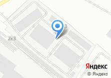 Компания «Окна Экватор» на карте