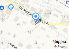 Компания «Быковский отдел полиции» на карте