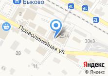 Компания «Магазин одежды и кожгалантереи» на карте