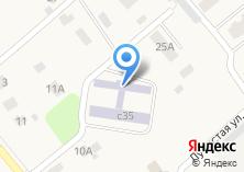 Компания «Гребневская средняя общеобразовательная школа» на карте