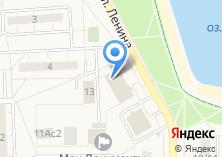 Компания «Отдел полиции по обслуживанию» на карте