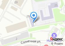 Компания «Объединение Системных Администраторов» на карте