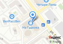 Компания «Магазин детского творчества» на карте