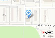 Компания «Самоделкин» на карте