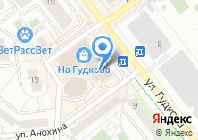 Компания «Имидж-люкс» на карте