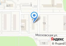 Компания «Поликлиника №10» на карте