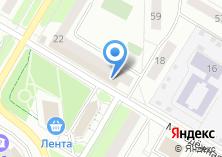 Компания «Косметологический кабинет» на карте