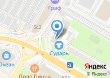 Компания «Address Счастья» на карте