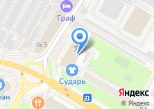 Компания «Kroyyork» на карте