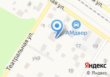 Компания «ГАГАРИН-НЕДВИЖИМОСТЬ» на карте