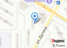 Компания «Best music shop» на карте
