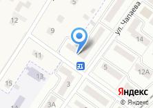 Компания «Почтовое отделение №140184» на карте