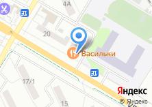 Компания «Глиссада» на карте