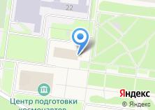 Компания «Почтовое отделение №141160» на карте