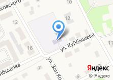 Компания «Детский сад №6 комбинированного вида» на карте