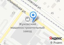 Компания «Магазин сантехники на Заводской» на карте