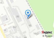 Компания «Шиномонтажная мастерская грузовых автомобилей» на карте