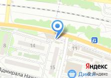 Компания «VV ART STUDIO» на карте