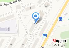 Компания «Магазин промтоваров» на карте