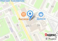 Компания «Доктор Столетов» на карте